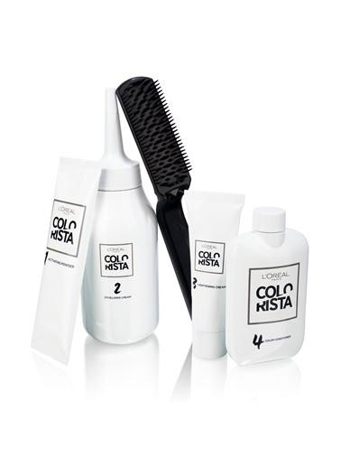 L'Oréal Paris Colorista Effects Saç Açıcı Renksiz
